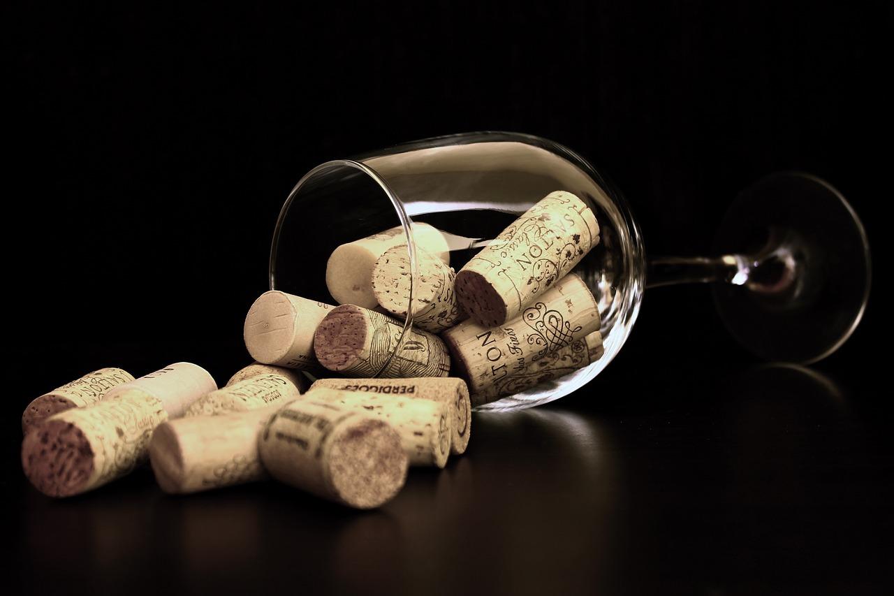 L'évolution de la consommation de vin en France depuis 50 ans